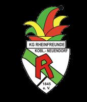 Rheinfreunde logo